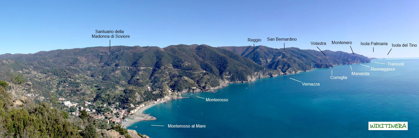 Paesaggio da S.Antonio