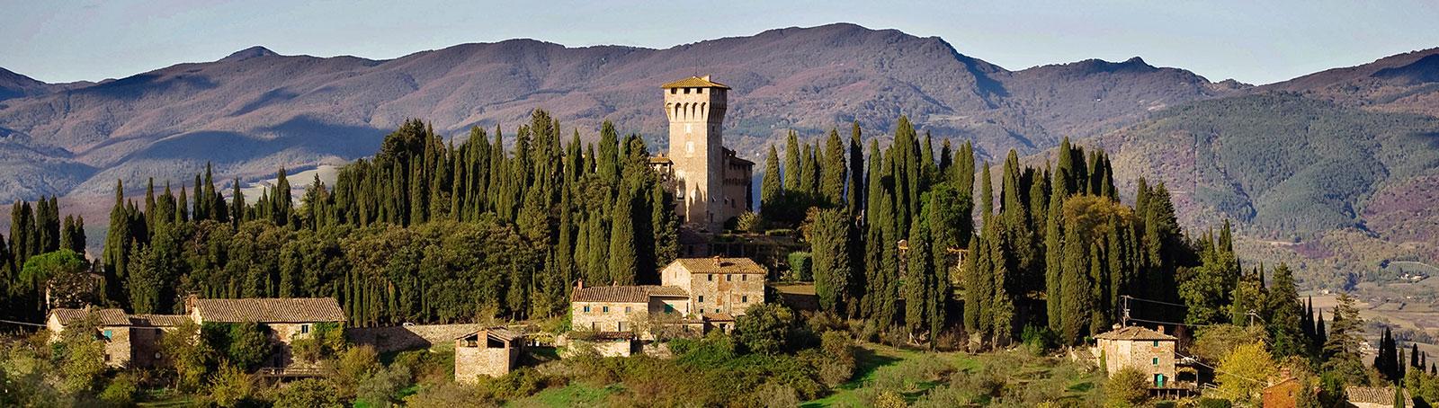 Villa Medicea del Trebbio